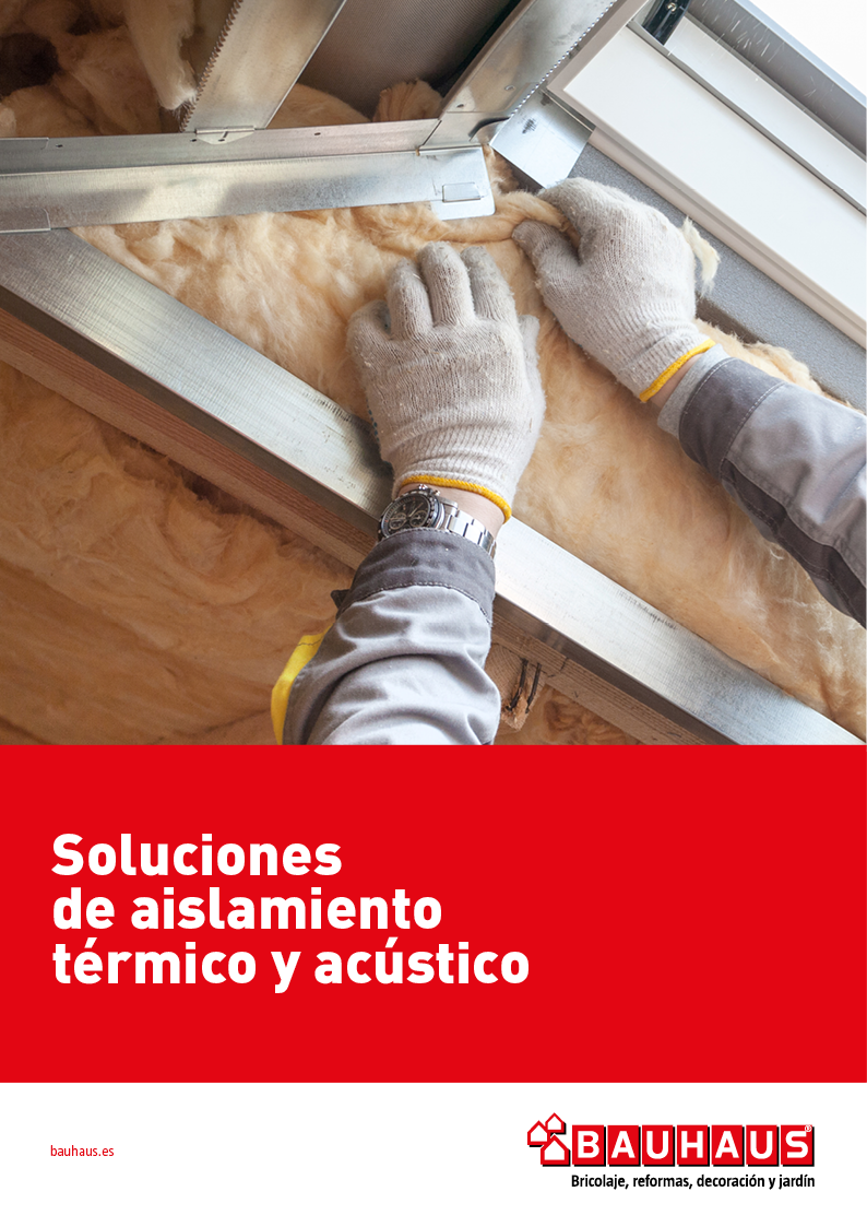 BAU - Soluciones de aislamiento térmico y acústico para tu hogar - portada 2D-min